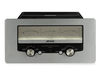 audio research foundation GS150