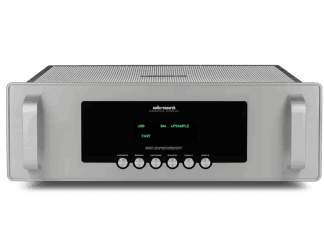 audio research foundation dac-9