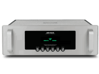 audio research foundation ph9