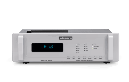 audio research reference CD6